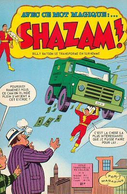 Shazam! (Agrafé. 32 pp) #10
