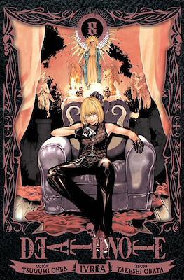 Death Note (Rústica con sobrecubierta) #8