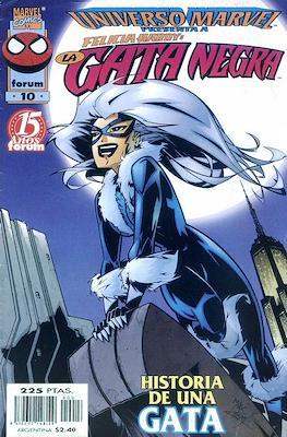 Universo Marvel presenta a (Grapa. 17x26. 24 páginas. Color.) #10