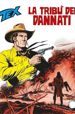 Tex (Brossurato) #708