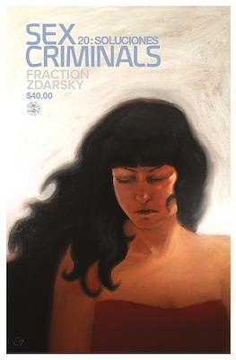 Sex Criminals (Grapa) #20