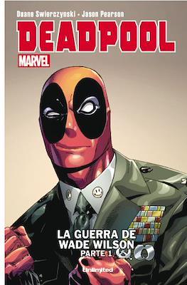 Deadpool. La guerra de Wade Wilson #1