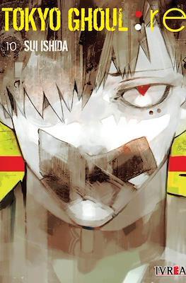 Tokyo Ghoul :re (Rústica) #10