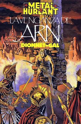 Colección Negra de Metal Hurlant #18