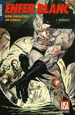 Comics USA Super Héros #12