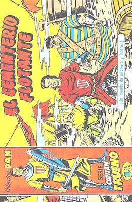 El Capitán Trueno (Grapa, 12 páginas (1991)) #50