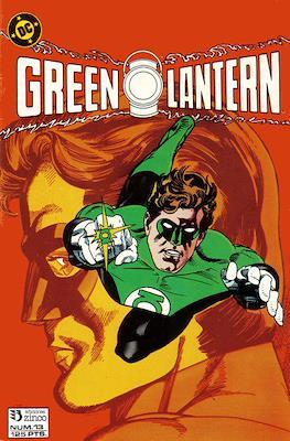 Green Lantern (1986-1987) (Grapa, 36-52 páginas) #13