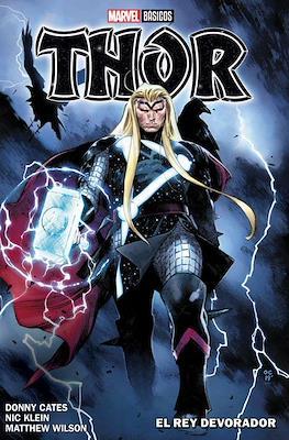 Thor (2021-) - Marvel Básicos