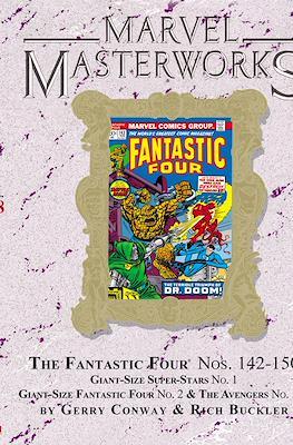 Marvel Masterworks (Hardcover) #188