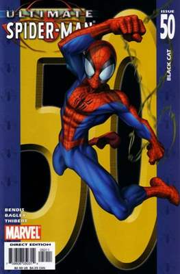 Ultimate Spider-Man (2000-2009; 2011) (Comic-Book) #50