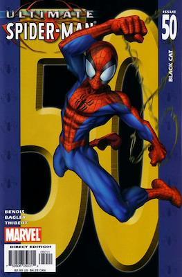 Ultimate Spider-Man (2000-2009; 2011) (Comic Book) #50
