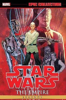 Star Wars Legends Epic Collection #34