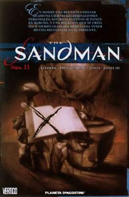 Sandman (Rústica 64 pp) #11