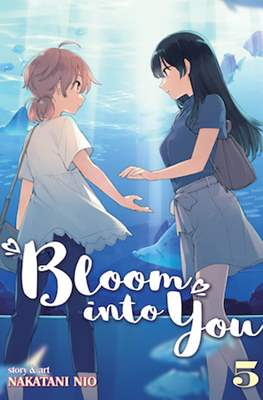 Bloom Into You (Paperback) #5