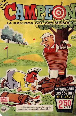 El Campeón (1960) (Grapa) #6