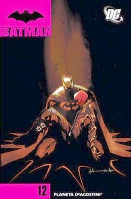 Batman (2006-2007) #12