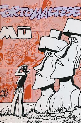 Corto Maltese (Hardcover) #6