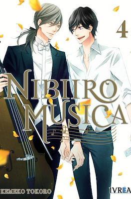 Nibiiro Musica #4