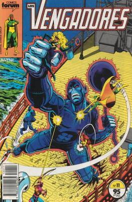 Los Vengadores Vol. 1 (1983-1994) #11