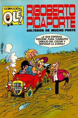 Colección Olé! (1ª Edición - Rústica, 64-80 páginas) #7