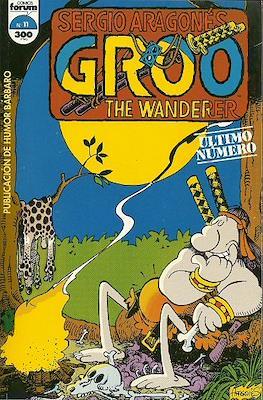 Groo, the Wanderer #11