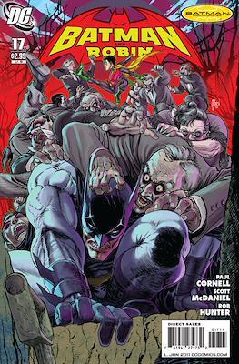 Batman and Robin Vol. 1 (2009-2011) (Comic Book) #17