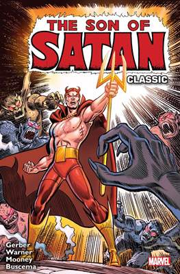 The Son of Satan Classic