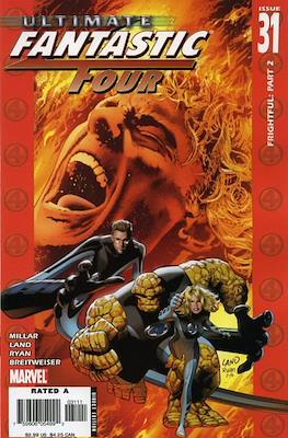 Ultimate Fantastic Four (Comic-Book) #31