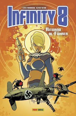 Infinity 8 #2