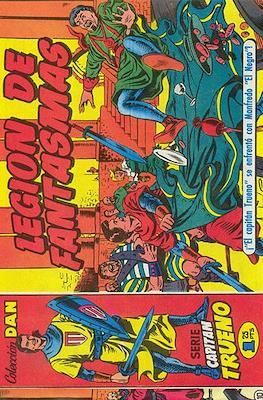 El Capitán Trueno (Grapa, 12 páginas (1991)) #10