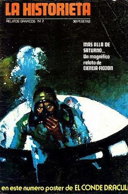 La Historieta (Grapa 64 pp) #7