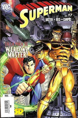 Superman (Grapa) #17