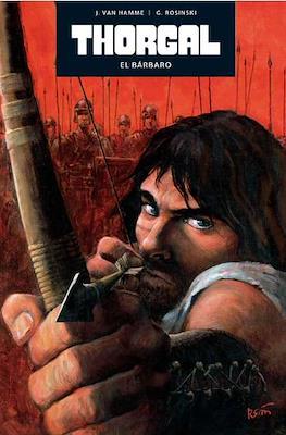 Thorgal (Cartoné) #27