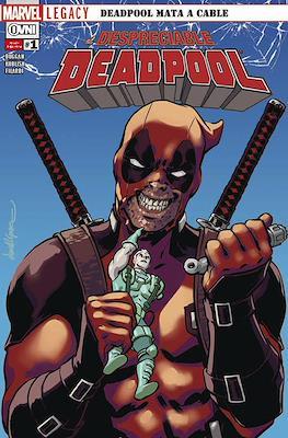 Despreciable Deadpool #1
