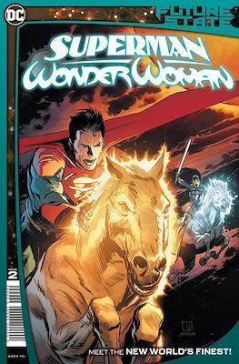 Future State: Superman / Wonder Woman #2