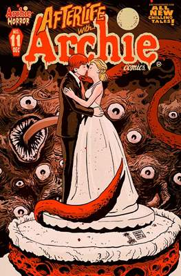 Afterlife with Archie (Comic-book) #11