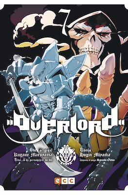 Overlord (Rústica con sobrecubierta) #7