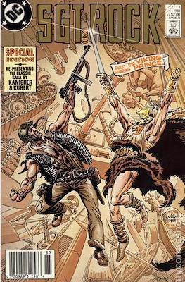 Sgt. Rock Special (1988-1992) (Comic Book) #1