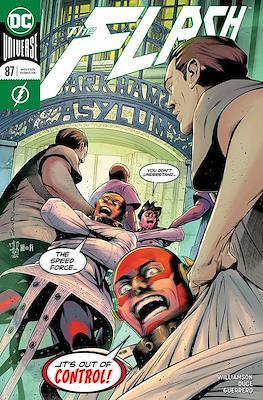 The Flash Vol. 5 (2016-2020) (Comic Book) #87