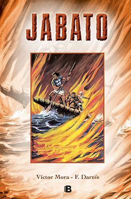 Jabato (Cartoné 132 pp) #16