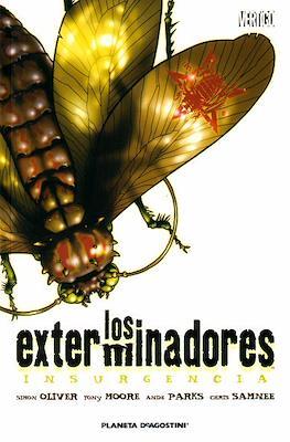 Los exterminadores (Rústica 128-168 pp) #2