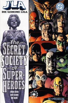 DC Premium (Softcover) #5