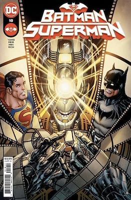 Batman / Superman Vol. 2 (2019 -) #18