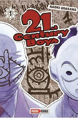 21st Century Boys (Rústica) #1