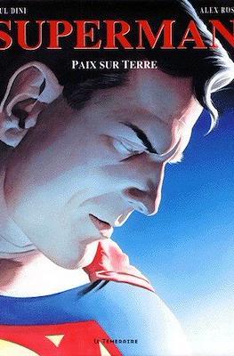 Superman. Paix sur terre
