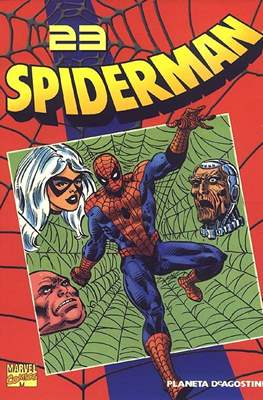 Coleccionable Spiderman Vol. 1 (2002-2003) #23