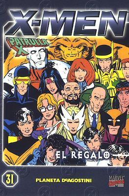 Coleccionable X-Men / La Patrulla-X (Rústica, 80 pp) #31