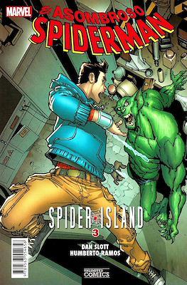 El Asombroso Spiderman (Rústica) #13