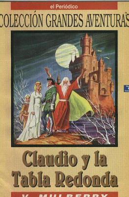 Colección Grandes Aventuras (Grapa) #79
