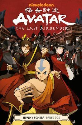 Avatar: The Last Airbender #11